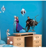 Frozen Wall Stickers