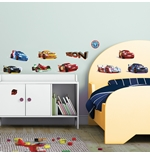 Cars Wall Stickers 218909