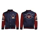 Star Wars The Force Awakens Jacket X-WING Squadron