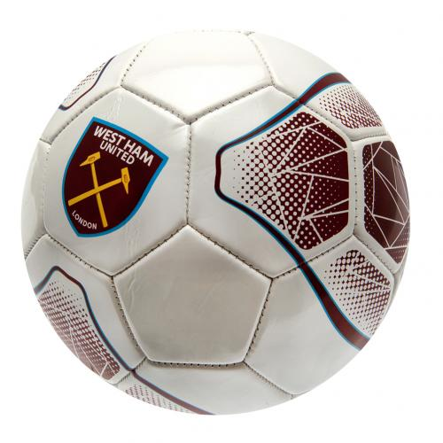 West Ham United F.C. Football Prism
