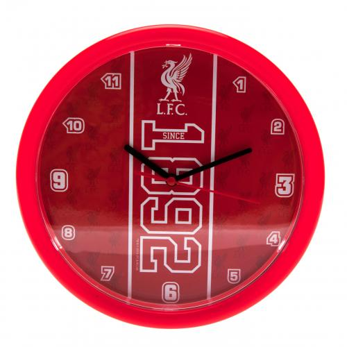 Liverpool F.C. Wall Clock FD