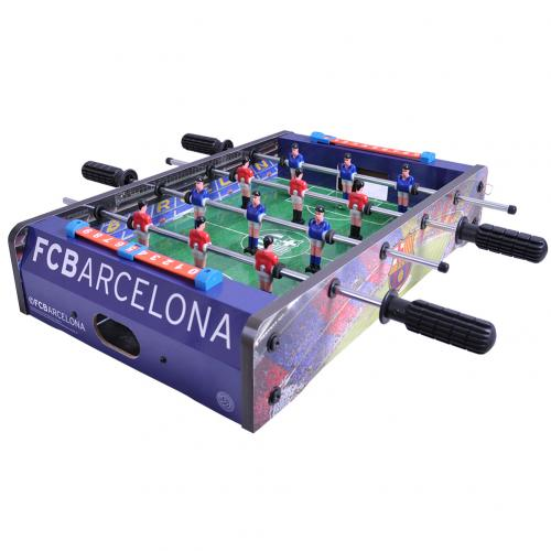 F.C. Barcelona 20 inch Football Table Game
