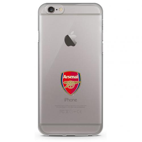Arsenal F.C. iPhone 6 / 6S TPU Case