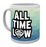 All Time Low Mug 219026