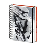 Star Wars Notebook 219105