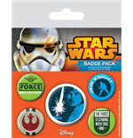 Star Wars Pin 219114