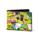Ninja Turtles Wallet 219138