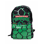 Ninja Turtles Backpack - Retro