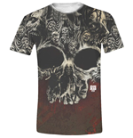 The Walking Dead T-shirt 219145