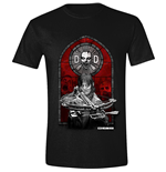 The Walking Dead T-shirt 219155