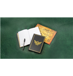The Legend of Zelda Notebook - Hyrule