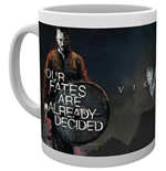 Vikings Mug - Fate