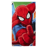 Spiderman Beach Towel 219613