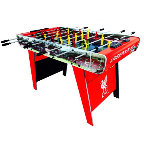Liverpool F.C. 4ft Table Football