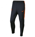 2016-2017 Holland Nike Elite Strike Training Pants (Black)