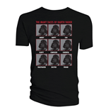 Star Wars T-Shirt Many Faces Of Vader