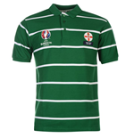 Northern Ireland UEFA Euro 2016 Polo Shirt (Green)