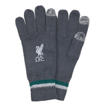 2015-2016 Liverpool Knit Gloves (Tornado) - Kids