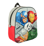 Avengers 3D Backpack Characters