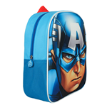Avengers 3D Backpack Captain America