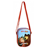 Masha and the Bear (Nature) shoulder bag 18