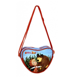 Masha and the Bear (Nature) shoulder bag 13