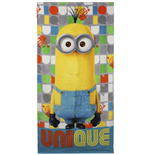 Minions (CE) beach towel