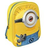 Minions (CE) backpack 25 3D