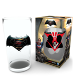 Batman vs Superman Glassware 219997