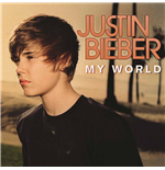 Vynil Justin Bieber - My World
