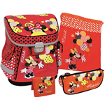 Minnie Mouse school set