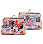 Minnie Mouse (Craft) coin wallet