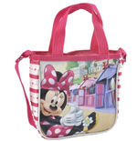 Minnie Mouse (Beach) shopper bag 17