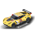 Chevrolet Corvette Diecast Model 220141