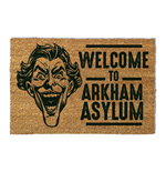 Batman Arkham Asylum Doormat The Joker 40 x 60 cm