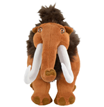 Ice Age Collision Course Plush Figure Manny 30 cm