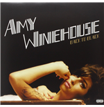Vynil Amy Winehouse - Back To Black