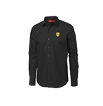 Ferrari Black Shirt