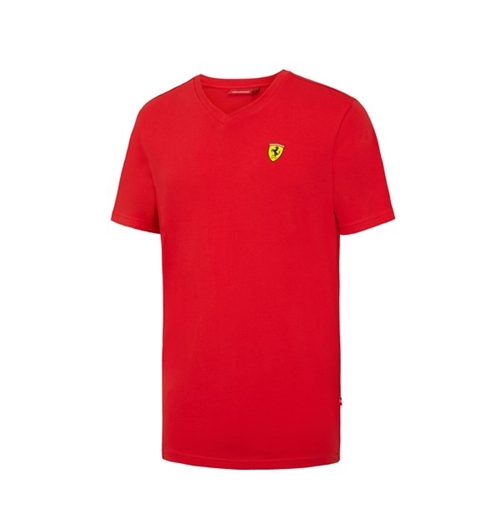 Ferrari Red T-shirt