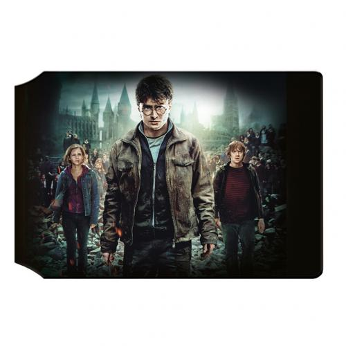 Harry Potter Card Holder