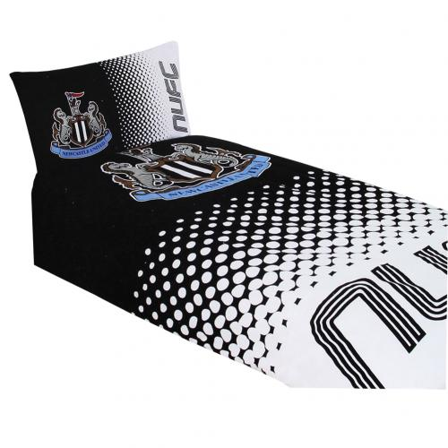 Newcastle United F.C. Duvet Set FD