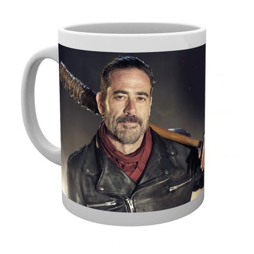 The Walking Dead Mug Negan