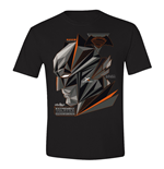 Batman vs Superman T-shirt 220531