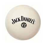 JACK DANIELS Old No. 7 Pool Cue Ball