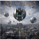 Vynil Dream Theater - The Astonishing (4 Lp)