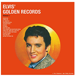 Vynil Elvis Presley - Golden Records Volume 1