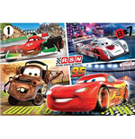 Cars Puzzles 222050