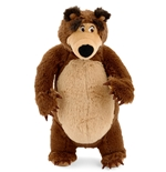Masha and the Bear Plush Toy 222132