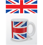 United Kingdom Mug 222154