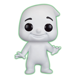 Ghostbusters 2016 POP! Movies Vinyl Figure Rowan's Ghost Glow In The Dark 9 cm